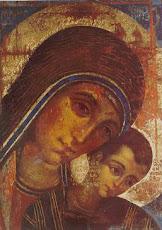 La Sagrada Familia (Icono)