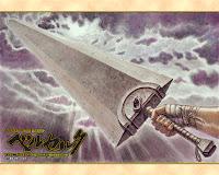 這不是劍,這是鐵塊…這不是劍,這是鐵塊…