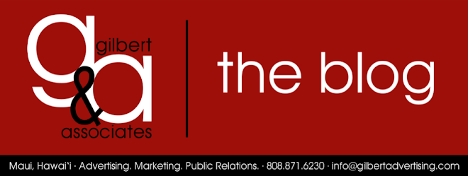Gilbert & Associates: The Blog