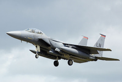 F-15E Strike Eagle pic