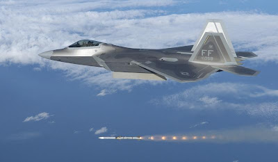 F-22 Raptor wallpapers 005