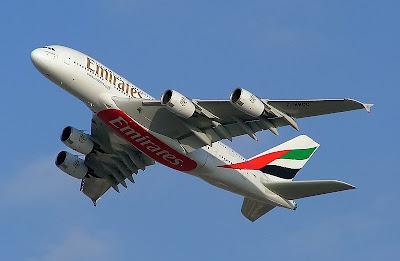 Airbus A380 Apache