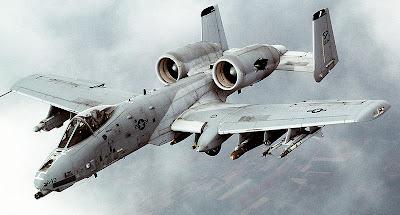 A-10 Thunderbolt II 0007
