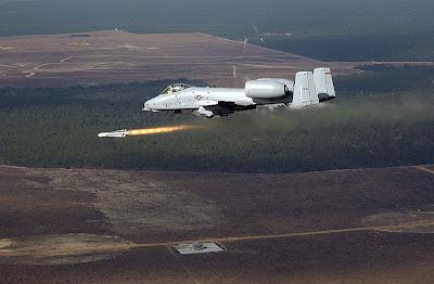 A-10 Thunderbolt II 0005