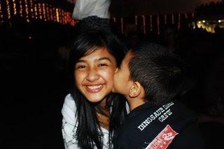 bokep bugil cute Mikha Tambayong