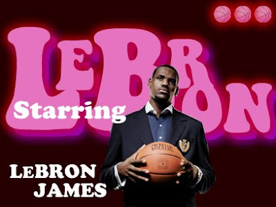 very funny LeBron James