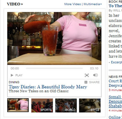 big pink new york times boobs