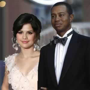 tiger woods remarries, selena gomez secret wedding, funny selena gomez, funny tiger woods