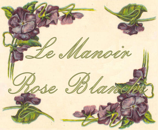 Le Manoir Rose Blanche