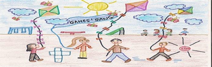 Games' Gang