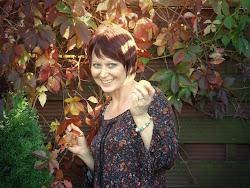W moim jesiennym ogrodzie