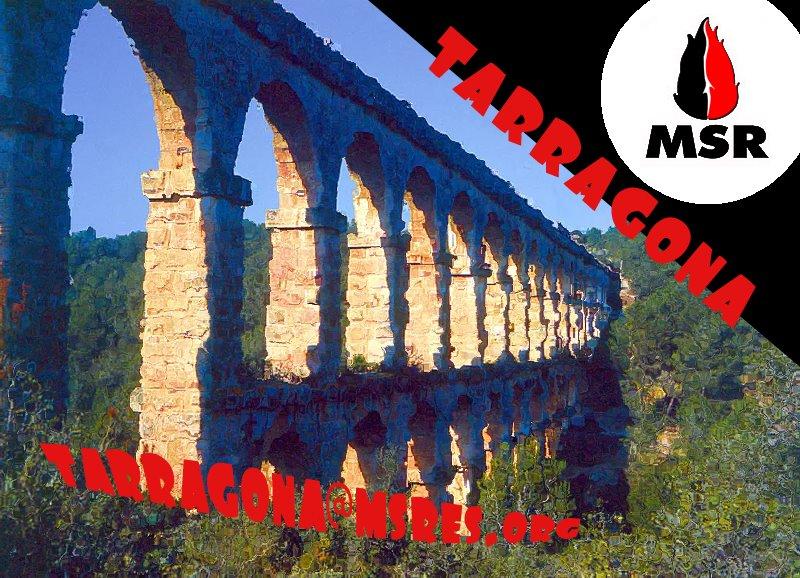 MSR Delegació TARRAGONA