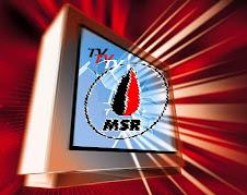 MSR-TV toma la imagen y la palabra.