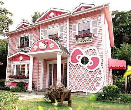 Un cuore giapponese la casa dei miei sogni for Fare la casa dei miei sogni