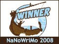 NaNoWriMo08