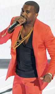 2010 VMAS