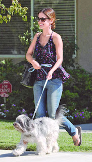BFF's We Love: Celebs and their Pets
