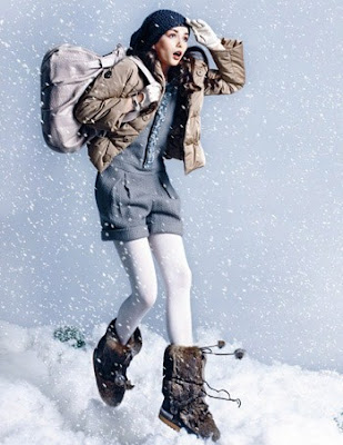 Winter Beauty Tricks: Keep Cold Weather From Taking It Out on Your Skin