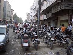 delhi bike shops