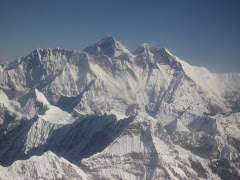 Mighty Everest