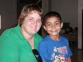 Emily & Amigo