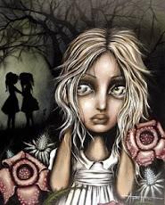Pssst by Angelina Wrona