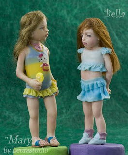 Mary und Bella