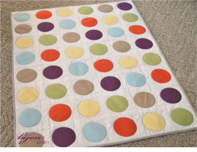 Bijou Lovely The Circle Quilt Tutorial Part One Creating Your Blocks