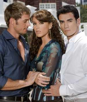 Sortilegio la telenovela