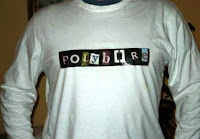 The polybore T-shirt