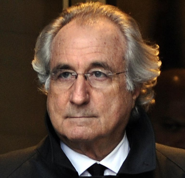 bernard lawrence bernie madoff The story of bernie madoff's colossal confidence scam and how it both reflected and contributed to the 2008 economic crash bernard lawrence bernie madoff.