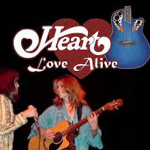 Heart Love Alive # 1 Heart Tribute  playing at the Malibu Inn oct13th.discount voucher's  available
