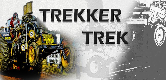 Trekker Trek