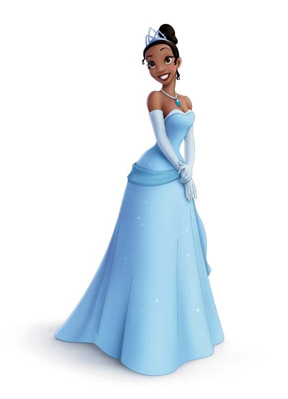 Vestidos de la Princesa y el Sapo - Imagui