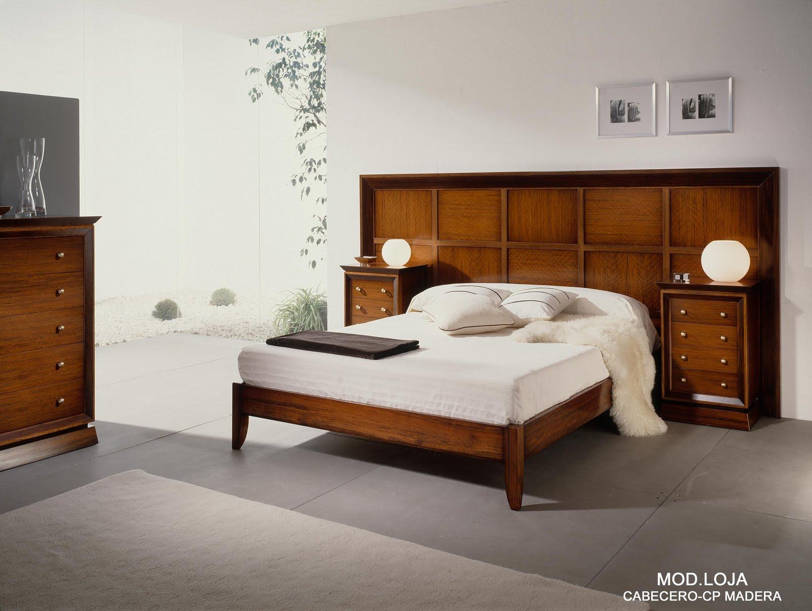 Muebles eduardo tallero dormitorios de calidad clasico en for Muebles calidad
