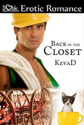 Back in the Closet - $4.50