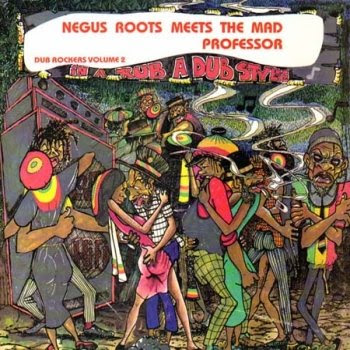 Negus Roots Players. dans Negus Roots Players front