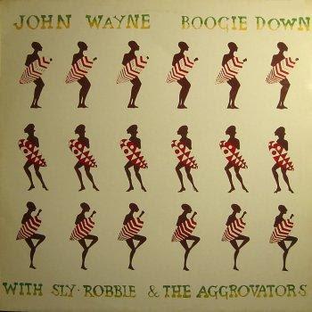 John Wayne. dans John Wayne 00-john_wayne-boogie_down-vl-1983-rks-front