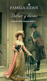 Triloga Fitzwilliam Darcy: Un Caballero - Pamela Aidan - E-Books [3/3]