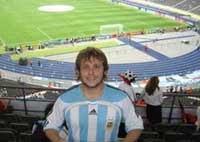 Mundial de Futbol Alemania 2006