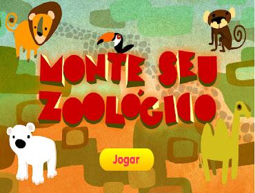 Monte seu Zoológico!