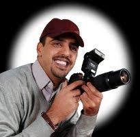 المصور خالد الغويل