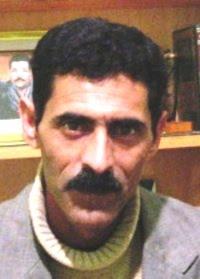 الشاعر الشعبي محمود زايد