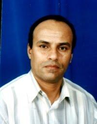 الشاعر إبراهيم مسعود المسماري