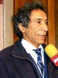 الروائي صالح السنوسي