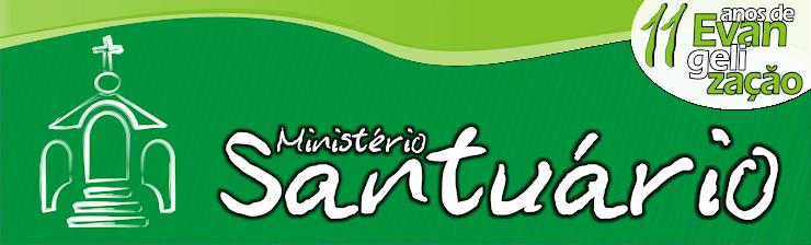 Ministério Santuário