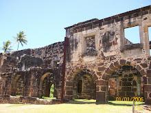Arcos - Castelo Garcia D´Ávila