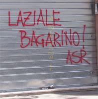 Te Che Vai Dicendo In Giro Sei Nato Prima E Pur Potendo Sceje Nte Chiamato Roma Chiaro Come Tifoso Io Ti Ringrazio