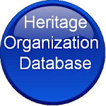 Heritage Organization Listing