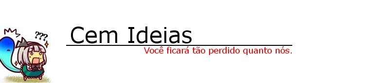 Cem ideias
